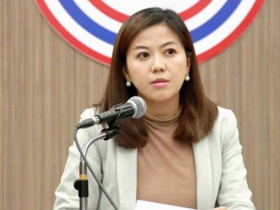 """""""ทิพานัน"""" แขวะ เพื่อไทย สอบผ่าน การสื่อสารเพื่อซ้ำเติมในภาวะวิกฤติชาติ"""