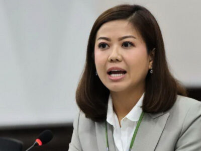 'อ้น'ขอเพื่อไทยอย่าปั้นน้ำเป็นตัวมั่ววิจารณ์รัฐบาลเยียวยาโควิด