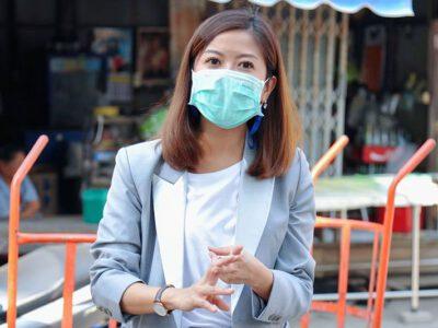 'ทิพานัน'ตอก'โฆษกเพื่อไทย' อาศัยช่วงวิกฤติเขย่าขวัญปชช.ไปวันๆ