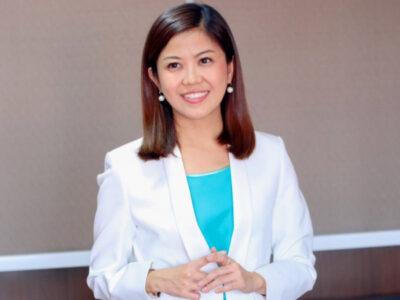 'ทิพานัน'ซัด'รองโฆษกพท.'โหนกระแส'หมอพร้อม'ย้ำทุกฝ่ายเร่งทำงานเพื่อคนไทย